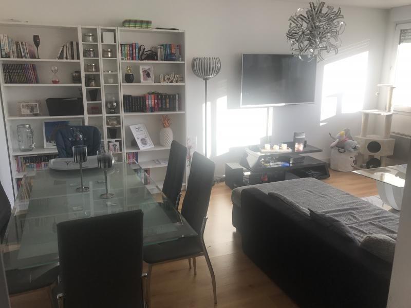 Venta  apartamento Schiltigheim 147000€ - Fotografía 6