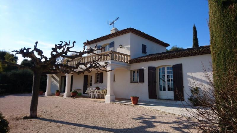 Vente de prestige maison / villa Grimaud 1490000€ - Photo 3