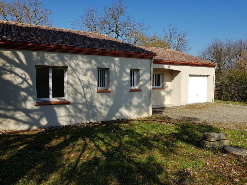 Vente maison / villa Estillac 172 000€ - Photo 1