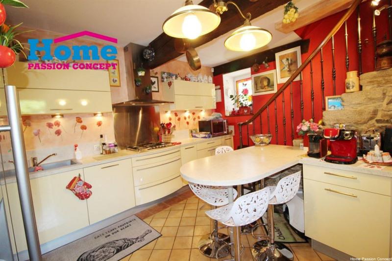 Vente maison / villa Ternay 390000€ - Photo 4