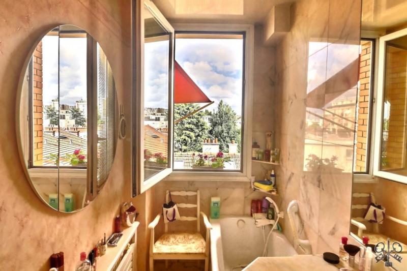 Sale apartment Neuilly sur seine 974000€ - Picture 2