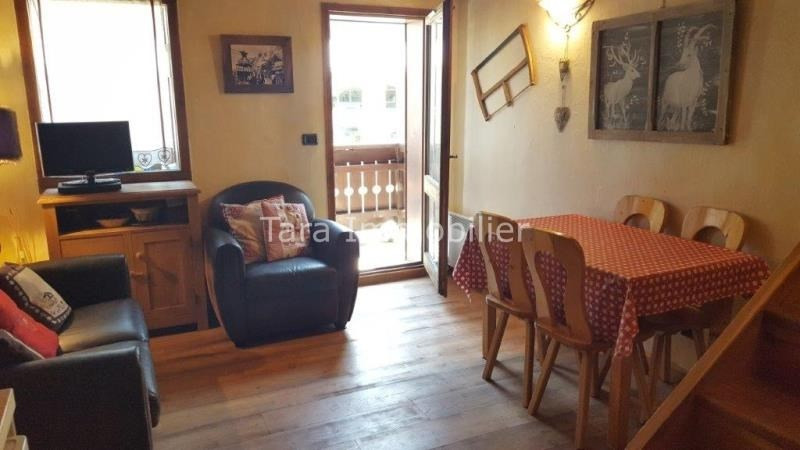 Vente appartement Chamonix-mont-blanc 438 000€ - Photo 1