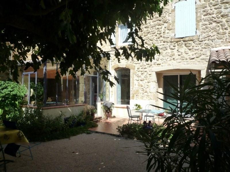 Sale house / villa Serignan du comtat 472500€ - Picture 6