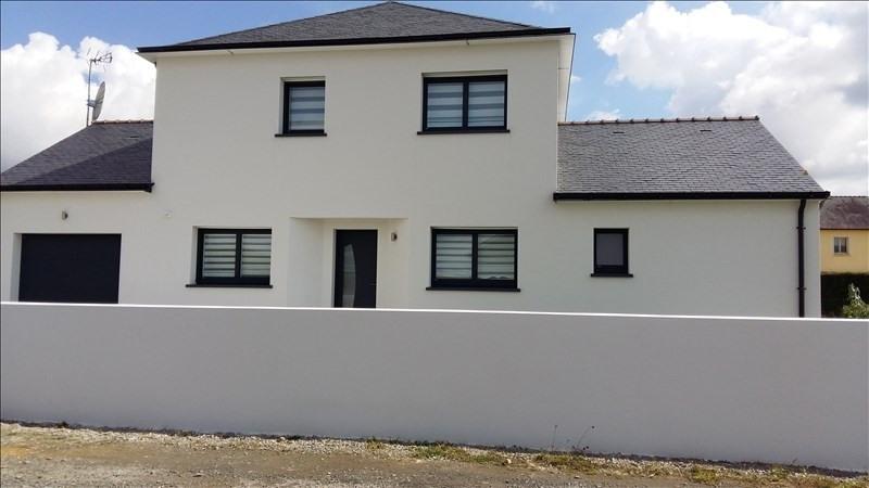 Vente maison / villa Chateaubriant 260000€ - Photo 1