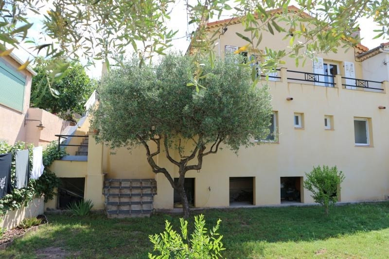 Продажa дом Roquebrune sur argens 270600€ - Фото 1