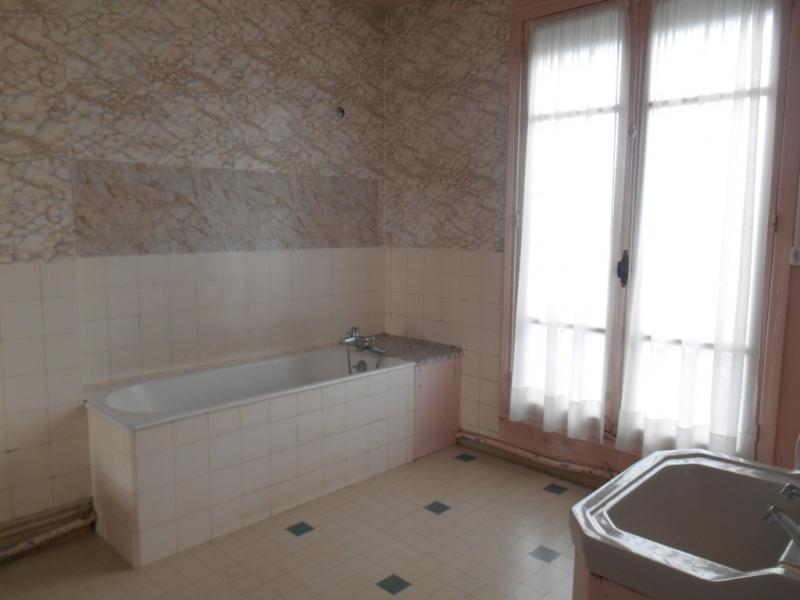 Venta  casa Crevecoeur le grand 284000€ - Fotografía 8