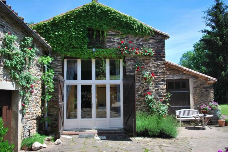 Vente maison / villa Teillet 530000€ - Photo 2