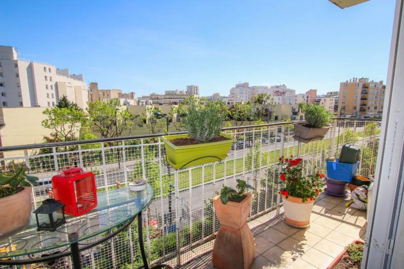 Venta  apartamento Asnieres sur seine 239000€ - Fotografía 2