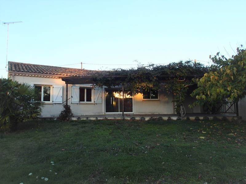 Sale house / villa Puygouzon 255000€ - Picture 1