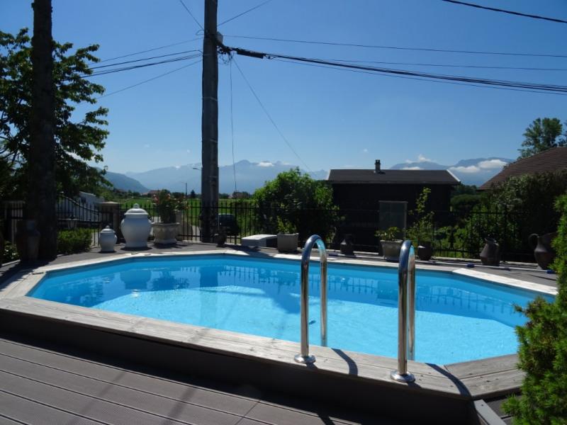 Deluxe sale house / villa Reignier 575000€ - Picture 3