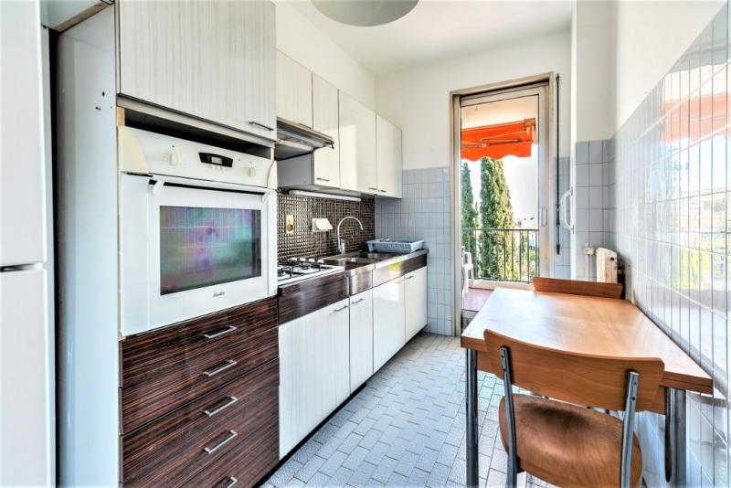 Vendita appartamento Nice 262000€ - Fotografia 7