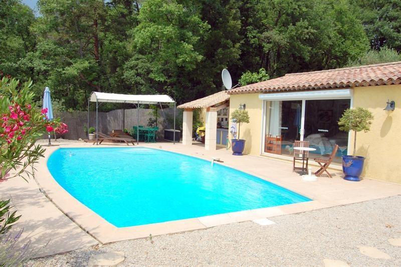 Vente de prestige maison / villa Le canton de fayence 725000€ - Photo 48