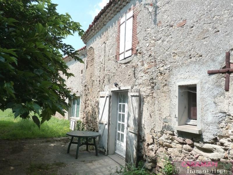 Vente maison / villa Caraman  10 minutes 235000€ - Photo 11