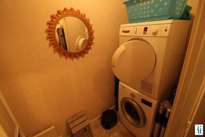 Venta  apartamento Rouen 115500€ - Fotografía 4
