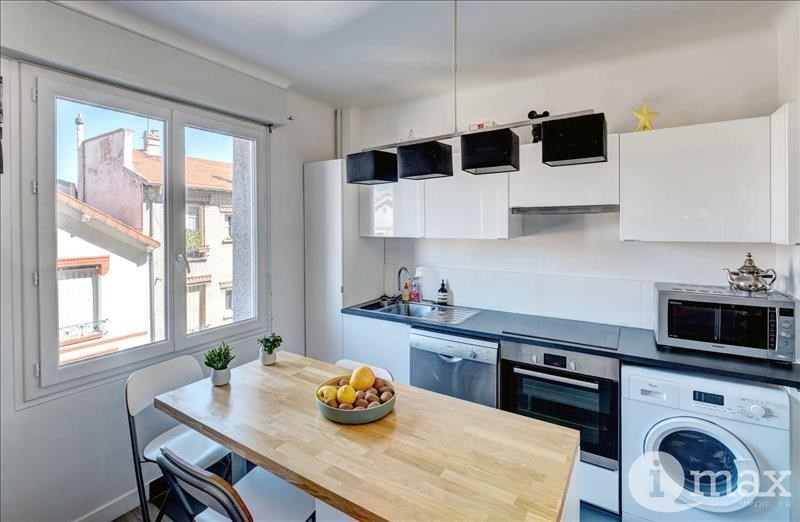 Sale apartment Courbevoie 725000€ - Picture 2