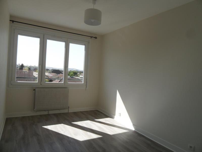 Rental apartment Troyes 659€ CC - Picture 4