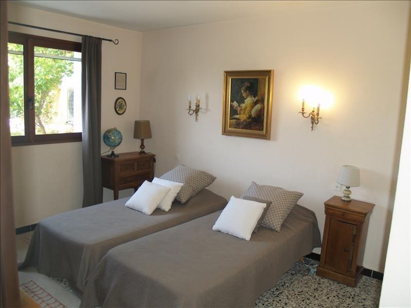 Deluxe sale house / villa Les issambres 690000€ - Picture 8
