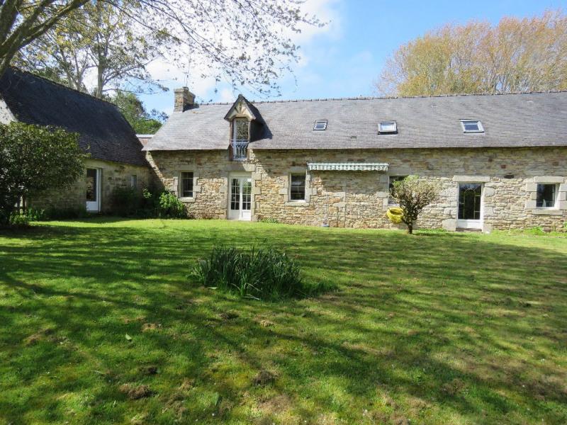 Sale house / villa Tremeoc 461000€ - Picture 9