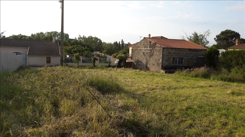 Sale site La ferriere 61 000€ - Picture 1