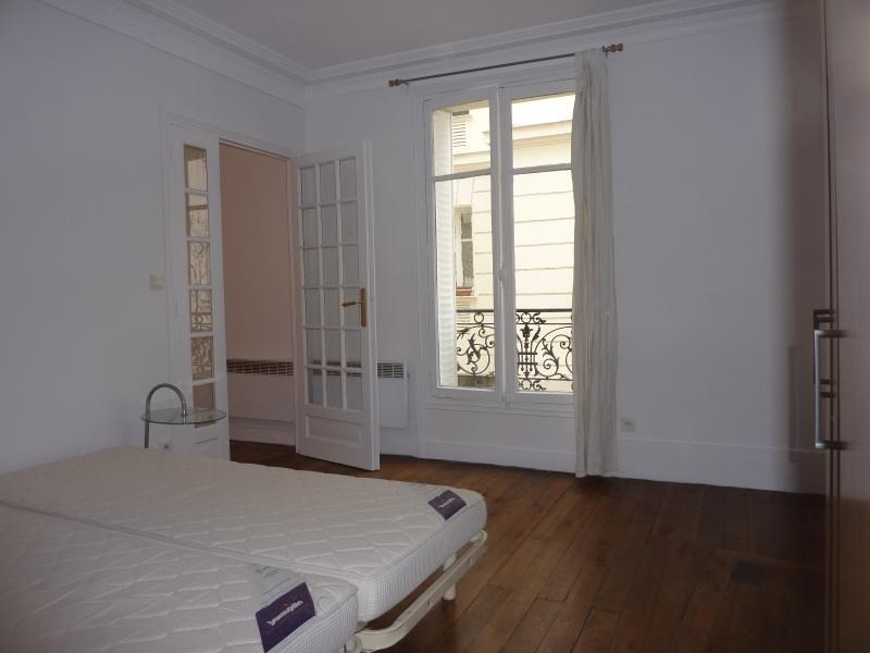 Rental apartment Paris 12ème 1200€ CC - Picture 4