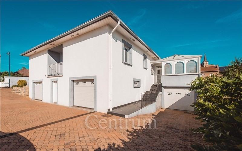 Deluxe sale house / villa Vitry sur orne 625000€ - Picture 3