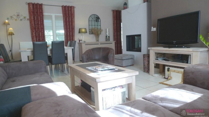 Vente maison / villa Labege 499000€ - Photo 4
