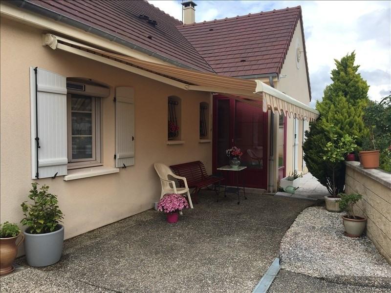 Vente maison / villa Chevannes 270000€ - Photo 13