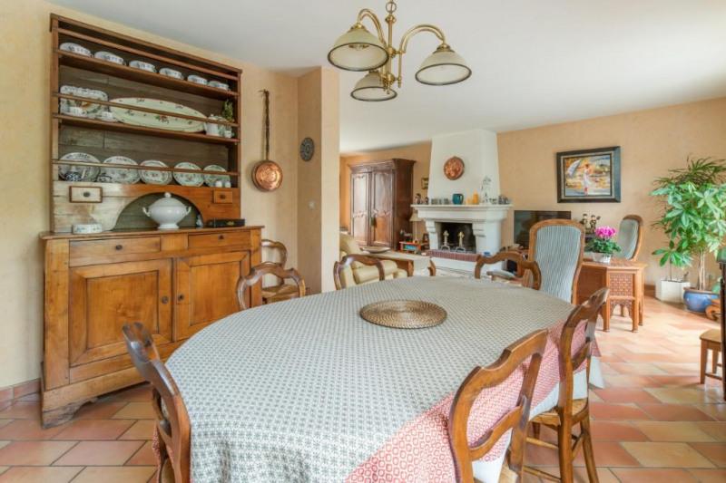 Sale house / villa Carrieres sous poissy 470000€ - Picture 6