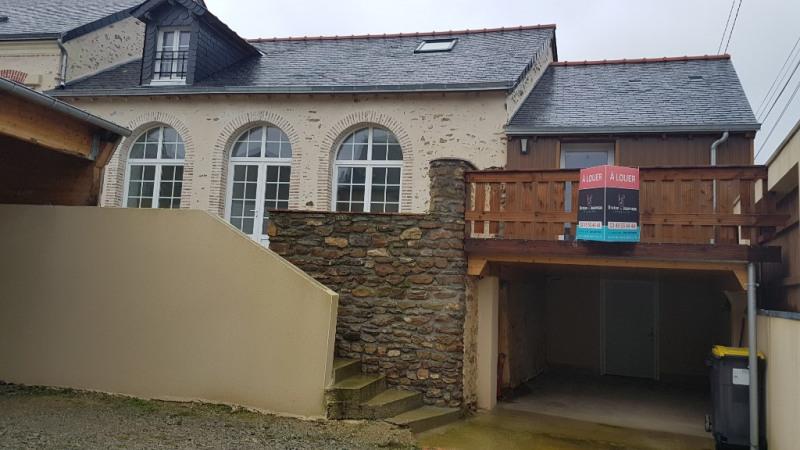 Rental house / villa Laval 665€ CC - Picture 8