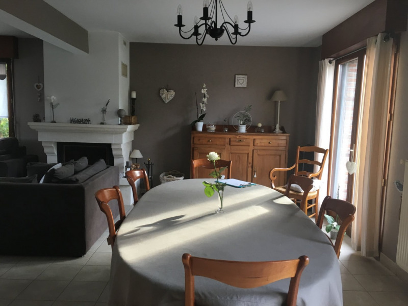 Sale house / villa Dennebroeucq 261 450€ - Picture 2