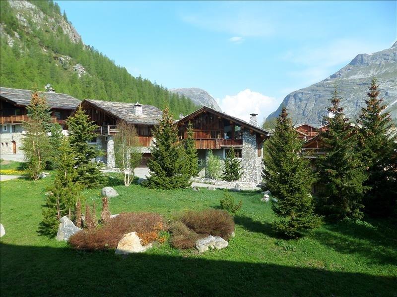 Sale apartment Val d'isere 205000€ - Picture 2