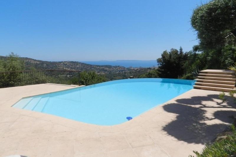 Deluxe sale house / villa Bormes les mimosas 1092000€ - Picture 3