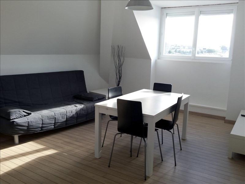 Vente appartement Audierne 121800€ - Photo 2