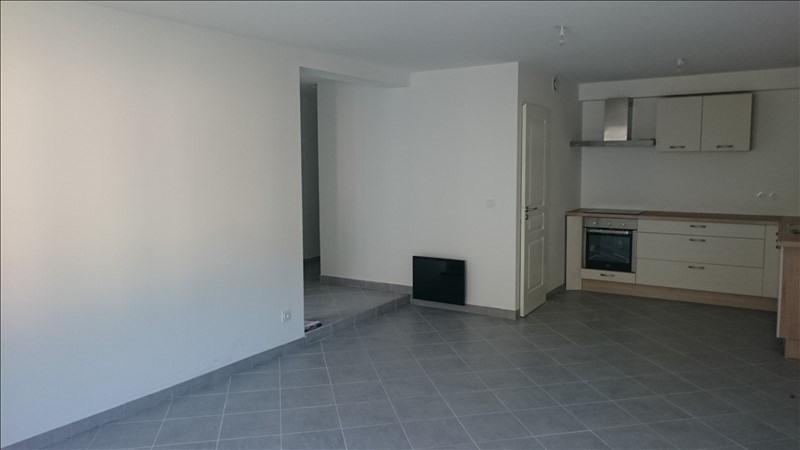 Investment property apartment La lechere 150000€ - Picture 1
