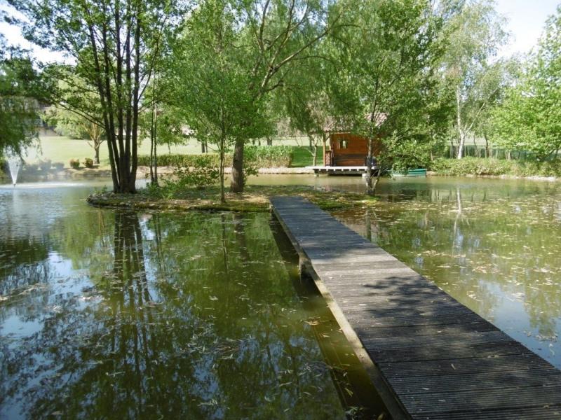 Vente de prestige maison / villa Châtillon-sur-chalaronne 849000€ - Photo 3