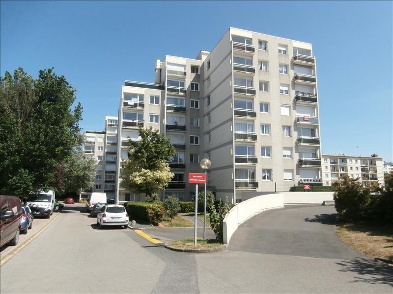 Vente appartement Caen 156000€ - Photo 1