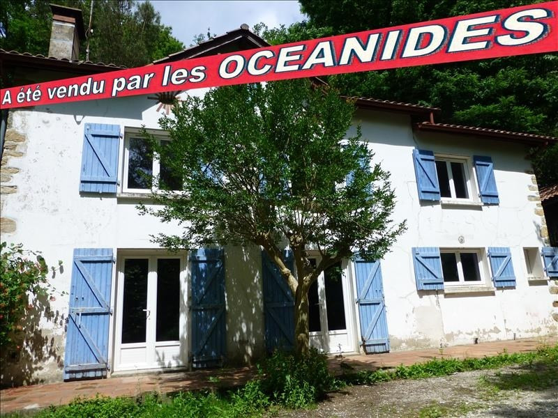 Vente maison / villa St laurent de gosse 199000€ - Photo 1