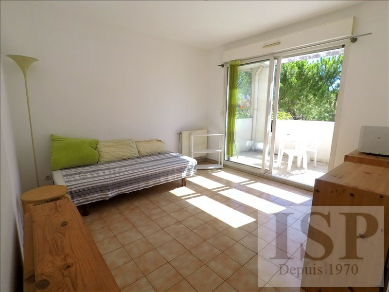 Rental apartment Luynes 572€ CC - Picture 1