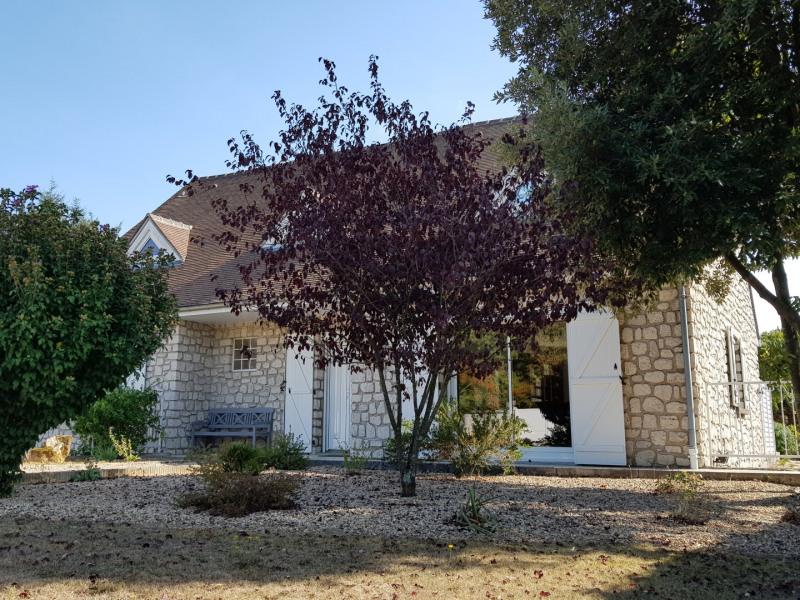 Sale house / villa Montigny-sur-loing 495000€ - Picture 4