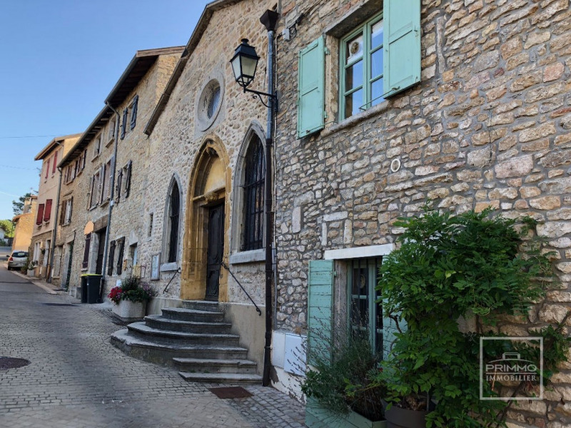 Rental apartment St didier au mont d'or 495€ CC - Picture 6