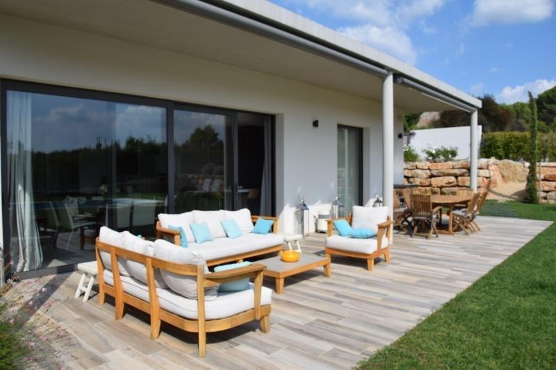 Vente maison / villa Eguilles 1120000€ - Photo 3