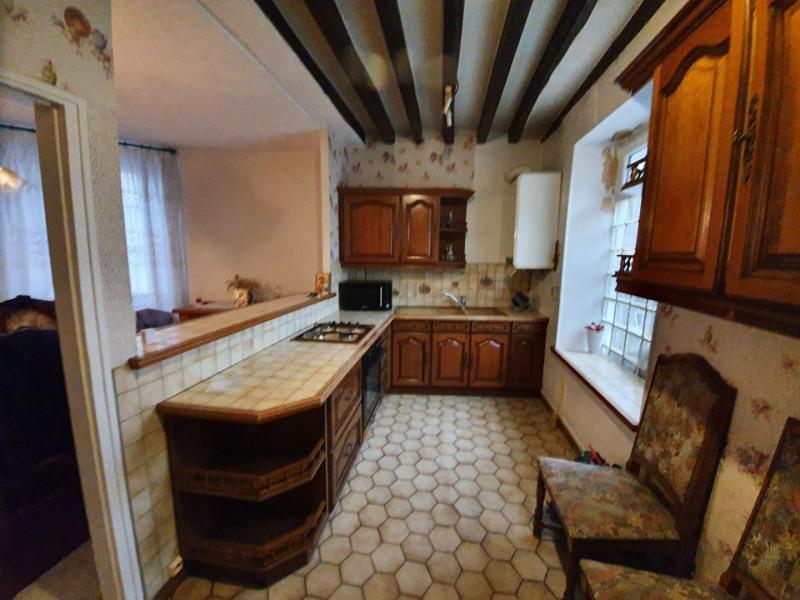 Vente maison / villa Pont sur yonne 82000€ - Photo 4