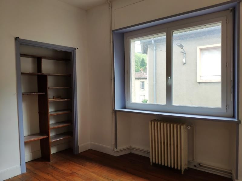 Rental apartment Mazamet 520€ CC - Picture 5