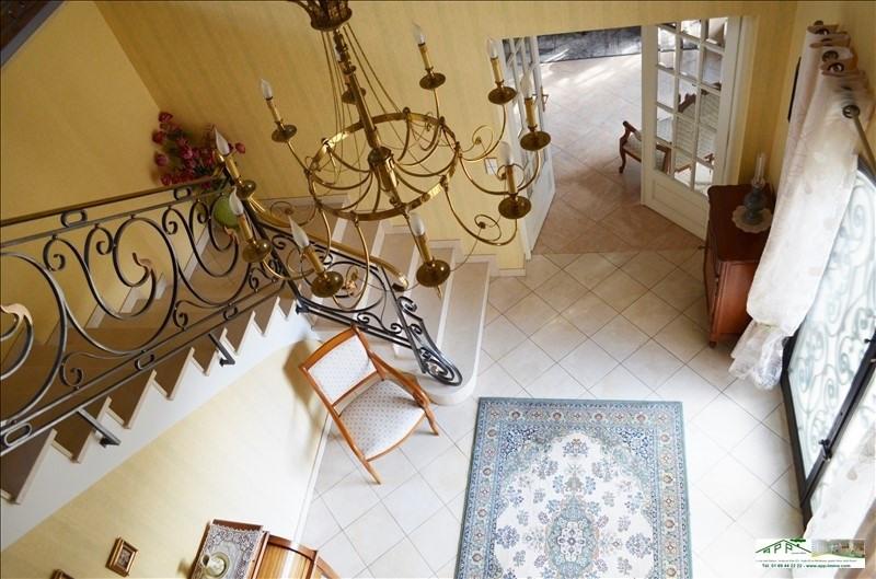 Vente de prestige maison / villa Savigny sur orge 578000€ - Photo 7