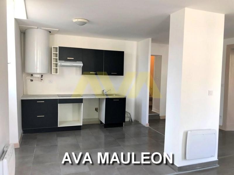 Location appartement Mauléon-licharre 460€ CC - Photo 1