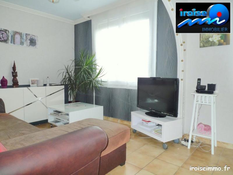 Sale house / villa Guipavas 170000€ - Picture 4