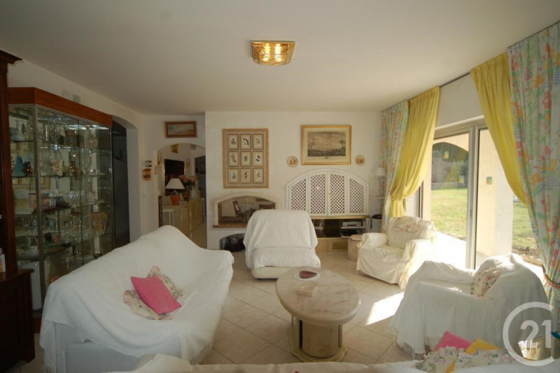 Deluxe sale house / villa Antibes 1 315 000€ - Picture 12