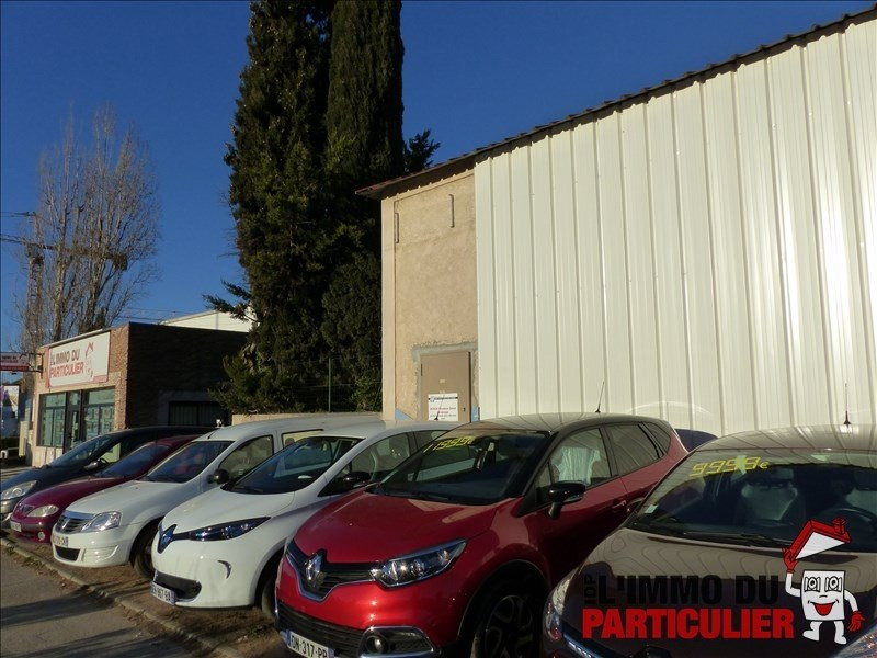 Rental office Vitrolles 1 250€ HT/HC - Picture 5
