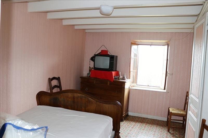 Sale house / villa Artemare 88800€ - Picture 5