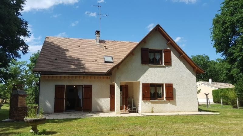 Vente maison / villa Montpon menesterol 183 000€ - Photo 1